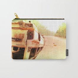 dusted Carry-All Pouch