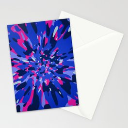 Abstract organic pattern 18 Stationery Cards