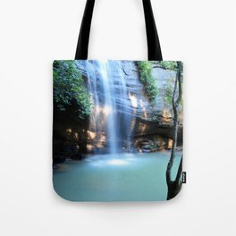 Pure Serenity Tote Bag