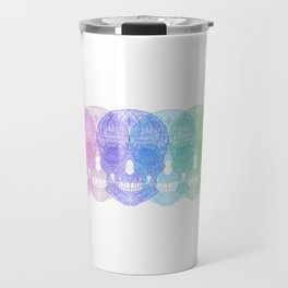 Spectrum  Travel Mug