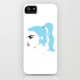 Gesa iPhone Case