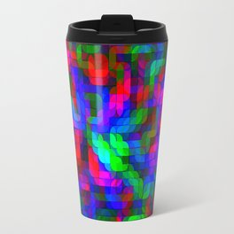 Re-Created Laurels III by Robert S. Lee Travel Mug