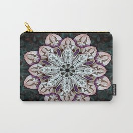 badger mandala Carry-All Pouch