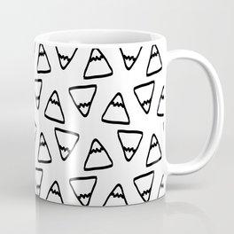 Turvy Mountains Coffee Mug