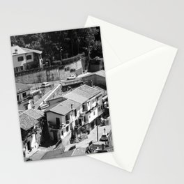 Rocca di Papa Stationery Cards