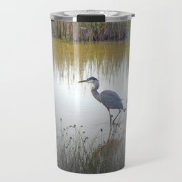 The Loner Travel Mug