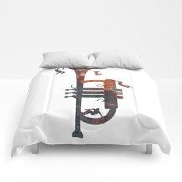Jazzed Comforters