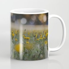 Yellow Summer Mug