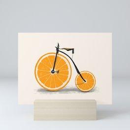 Vitamin Mini Art Print