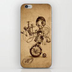 #5 iPhone & iPod Skin