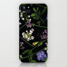 My flowers2 iPhone Case