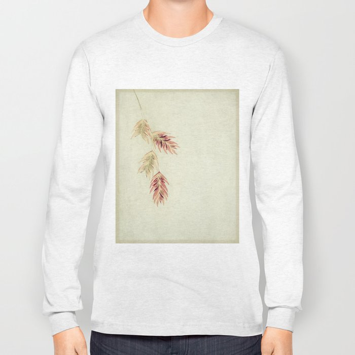 dropping in  Long Sleeve T-shirt