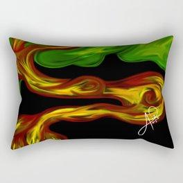 Arbol 002 Rectangular Pillow