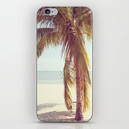 palm iPhone Skin