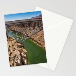 Colorado_River - Marble_Canyon III, AZ Stationery Cards