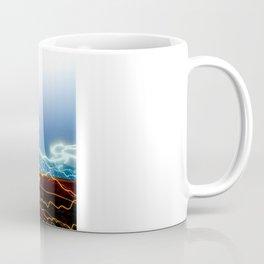 Power Baby, Power by D. Porter Coffee Mug