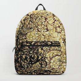 Decorative pattern Backpack