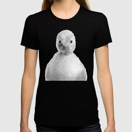 Black and White Duckling T-shirt