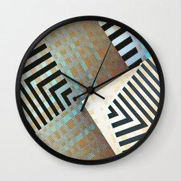 V2R41 Wall Clock