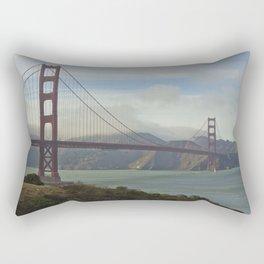 San Fran Rectangular Pillow