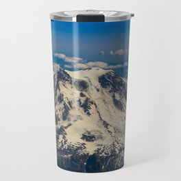 Pacific Northwest Aerial View - II Travel Mug