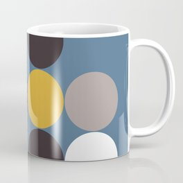 Domino 05 Coffee Mug