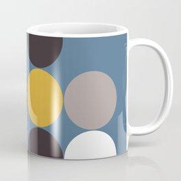 Domino 05 Coffee Mug