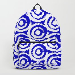 Seamless Patterns Backpack