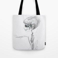 sofisofea Tote Bag