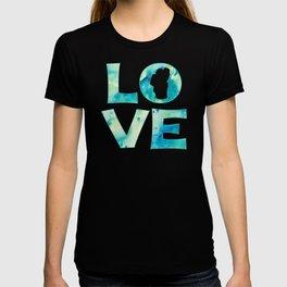 Waterlove T-shirt