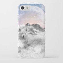The Soul That Sees Beauty iPhone Case