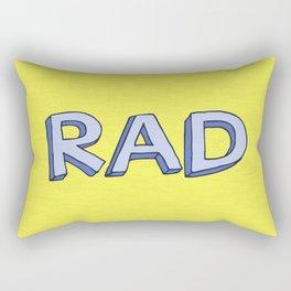 RAD Rectangular Pillow