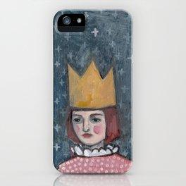 Marceline iPhone Case
