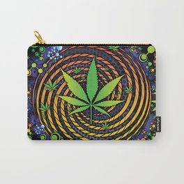 Weed Vortex Carry-All Pouch