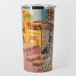 Palace Travel Mug