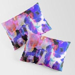 Lets Paint   Pillow Sham
