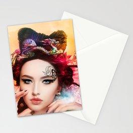 Evasion Stationery Cards