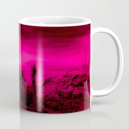 Joshua Tree #36 Coffee Mug