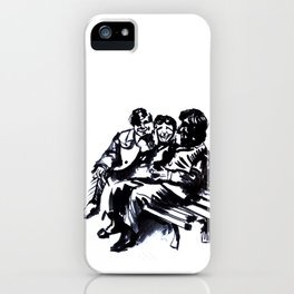 Why not.  iPhone Case