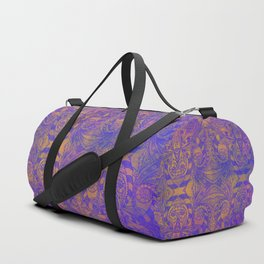 Ethnic Style G270 Duffle Bag