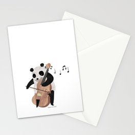 Mr. Paws Stationery Cards