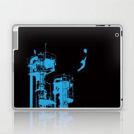 Factory Jump Laptop & iPad Skin