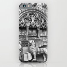Porta della carta venice iPhone 6s Slim Case