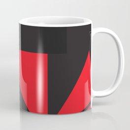 Red mood - Coffee Mug