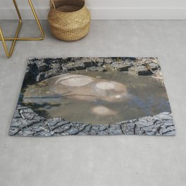 Smile of the Earth Rug