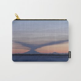 Ash in the Winds Carry-All Pouch