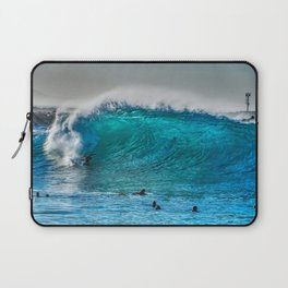 Wipeout Laptop Sleeve