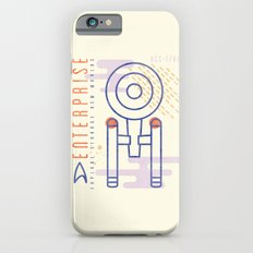 MNML: NCC-1701 Slim Case iPhone 6s