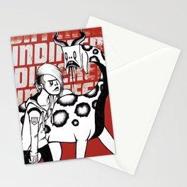 U&I Stationery Cards