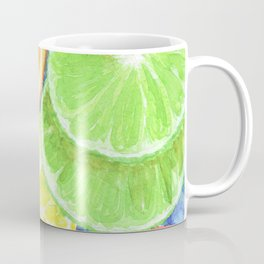 Juicy citrus Coffee Mug